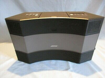 BOSE ACOUSTIC WAVE Music System II Compact Stereo Sound System
