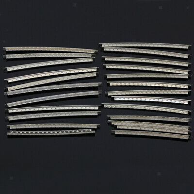 Set of 24pcs Fret Wire Fretwire 2.2mm Copper for Electric Guitar