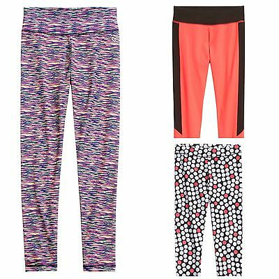 NWT Justice High & Regular Waist Leggings - You Pick Print & Size 12 14 Girls