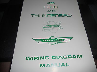Peachy 1956 T Bird Wiring Diagram Wiring Diagram Wiring Cloud Staixuggs Outletorg