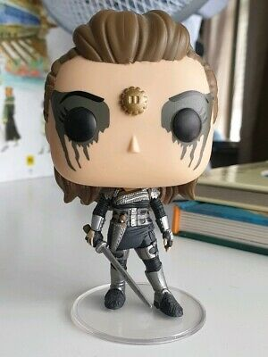 Funko POP The 100*Vaulted Lexa**Extremely Rare!Out of box Pop!HTF*Lowly produced