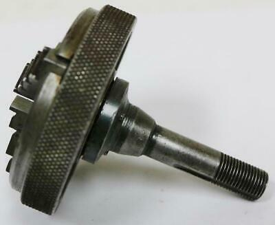 Superb Genuine Swiss The Burnerd 3 Jaw Self Centering Lathe Chuck 10mm Collet