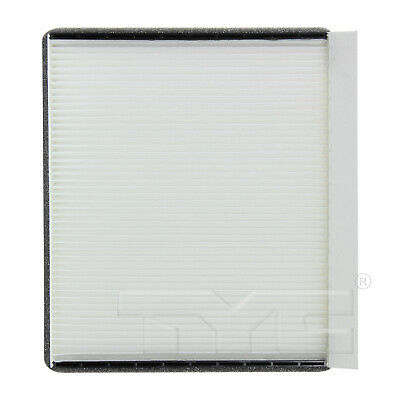 Particulate Cabin Air Filter TYC For Hyundai Accent Elantra Kia Forte Koup