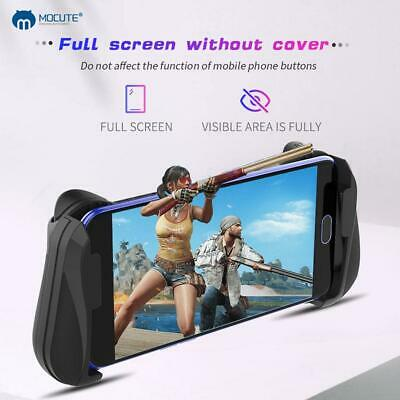 MOCUTE 057 Wireless Bluetooth 4.0 Gamepad Controller Mobile Triggers Joystick