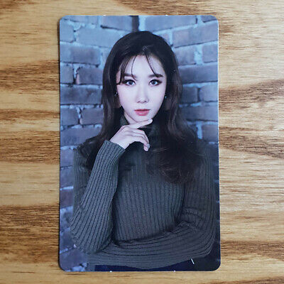 Handong Official Photocard Dream Catcher 4th Mini Album The End of Nightmare