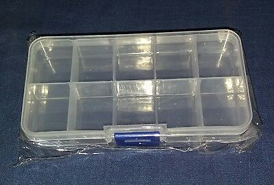 3 x £1 One Pound Coin Storage Holder Case Money Each Container Holds 70 X New £1