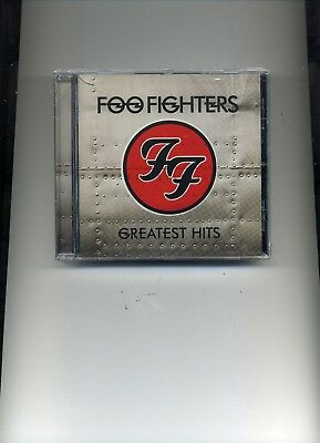 Foo Fighters - Greatest Hits - New Cd!!
