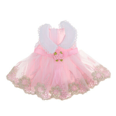 Handmade Sweet Doll Clothes Princess Dress for 14inch AG American Doll Dolls