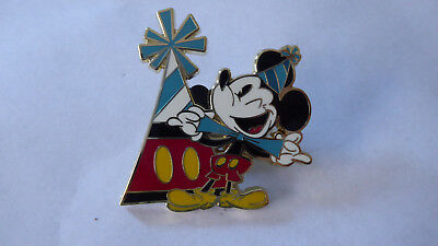 Disney Trading Broches 2019 Mickey & Amis Célébrer 90ème Anniversaire Booster
