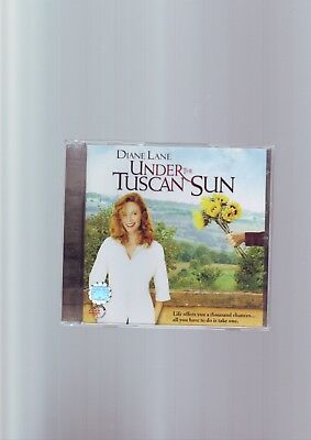 UNDER THE TUSCAN SUN - FILM MOVIE VIDEO CD CDi CD-i VCD - FAST POST- COMPLETE AC