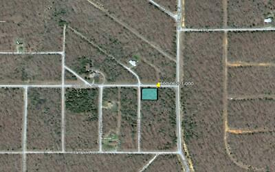0.31 Acre lot in Lakeview Subdivision in Izard County, Arkansas!