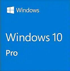Windows 10 profesional key alfanumerica licencia 100% original  multilenguaje