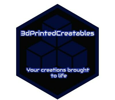 3-D Printing Service. Quick Shipping. Large and Small Models