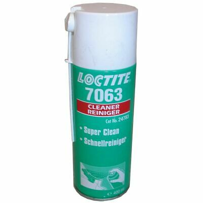 Loctite Cleaner & Degreaser 7063