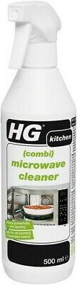 HG combi microwave cleaner 500ml