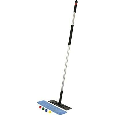 Ultimate rapid mop Bucketless mopping system