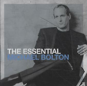 The Essential Michael Bolton von Michael Bolton (2010), Neu OVP, 2 CD