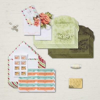 Precious Parcel Card Kit | Retired Sale-a-Bration Kit | Stampin' Up!