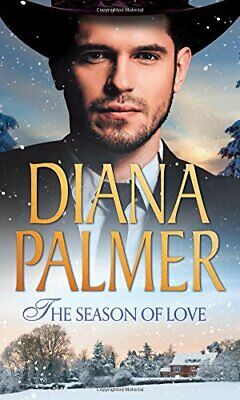 The Season Of Love, Palmer, Diana, Used; Good Book