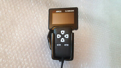 Apexi Power FC PFC Controller Commander Holder LHD Mazda RX7 FD3S 13B NOT RMagic