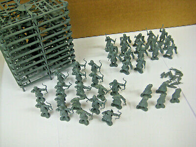28Mm Plastic Persian Infantry  Wargames Factory X40