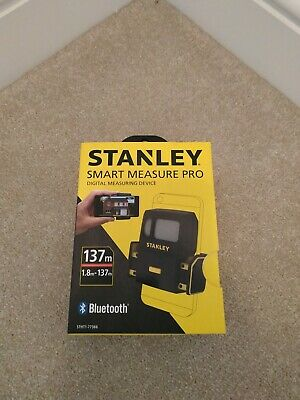 Stanley INT177366 Intelli Tools Smart Measure Pro For Smart Phone