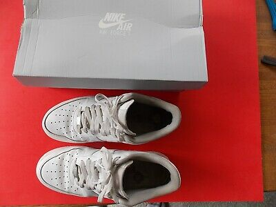 buy popular a2266 87768 Nike Air Force 1  07 -  315122-111 - White - Men s Size