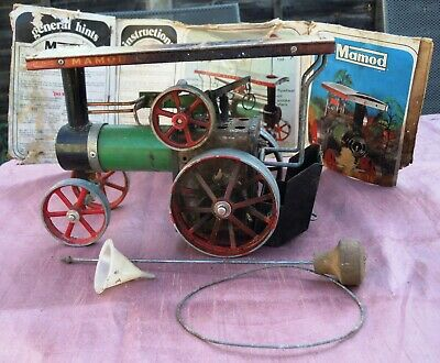 Vintage Mamod Steam Engine