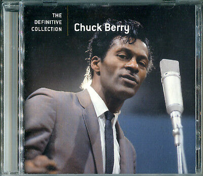 CHUCK BERRY | The Definitive Collection | 2005 CD