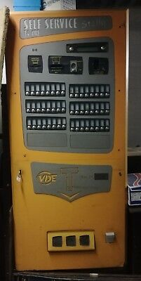 Distributore Automatico Vending Machines  VDA