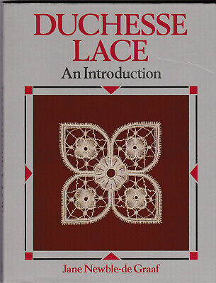 Duchesselace An Introduction  Lace Book