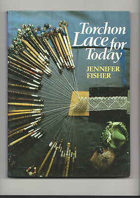 Torchon Lace For Today Lace Book