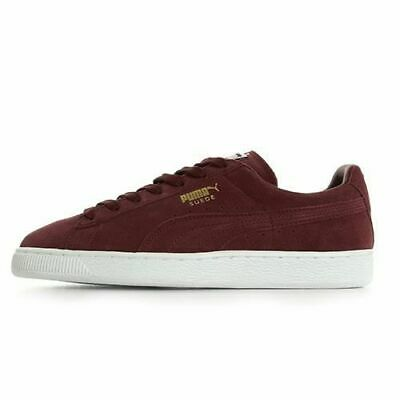 Homme Puma Vert 6ygyf7b Chaussures Classic 50picclick Suede Eur 65 Fr n08ZwOPXNk