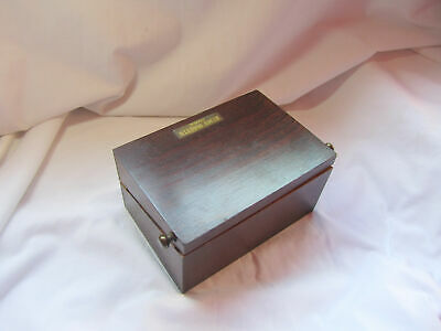An Unusual Vintage Remy Martin Small Writing Box