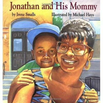 Jonathan & His Mommy - Paperback NEW ANON 1995-01-19