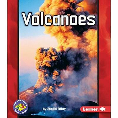 Volcanoes - Paperback NEW Jennifer Nault January 2009
