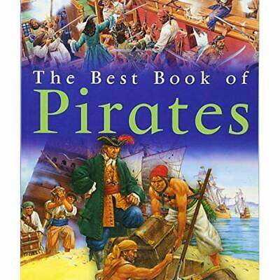 The Best Book of Pirates (Best Book Of... (Kingfisher P - Paperback NEW Harward,