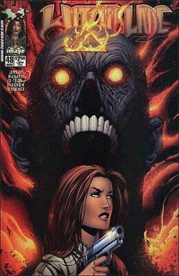 Witchblade #44 (NM)`01 Jenkins/ Cha