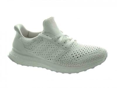 cf5b939196aad MEN S ADIDAS ULTRABOOST CLIMA Running Shoes BY8888 White Size 8 ...