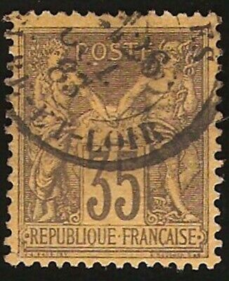 France #94 Used