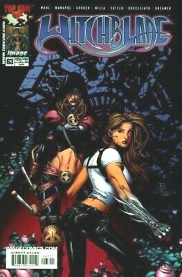 Witchblade #63 (NM)`03 Wohl/ Manapul