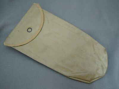 Original WW2 US Army Early issue M1 Garand cleaning accessory case