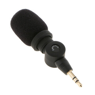 Saramonic SR-XM1 3.5mm TRS Omnidirectional Microphone for CaMixer SmartMixer