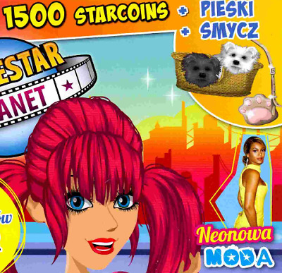 Moviestar planet game code: dogs and leash from moviestarplanet game
