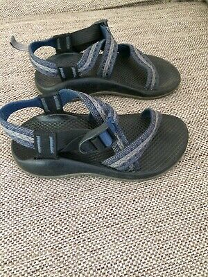 CHACO Z1 ECOTREAD J180193 STAKES YOUTH SANDALS