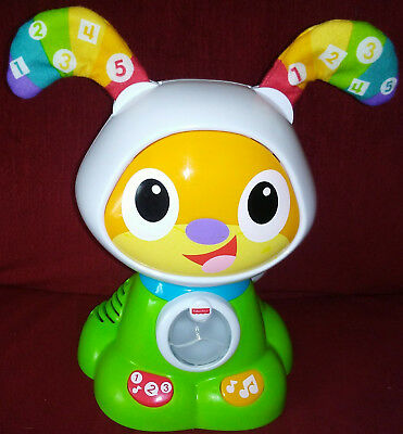 Baby Cooperative Mini Fisher-price Corn Popper Rattle Push Toy Ring Stacker Hanging Cake Toppers