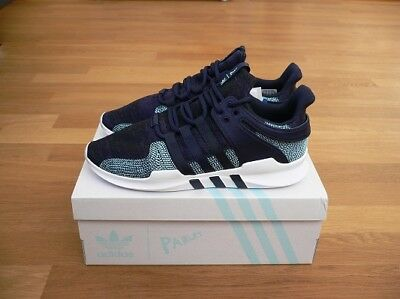 best sneakers feefd 40bae Parley X Adidas Equipment Support Adv Eur 45 1 3 Us 11 Uk 10,