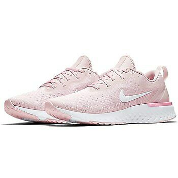 06846958afb9a Nike Odyssey React Size Women s 10.5 Pink Running Shoes AO9820 600 Artic