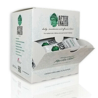 Wholesale Tattoo Aftercare For Studios Balm Cream Moisturiser Lotion After Inked