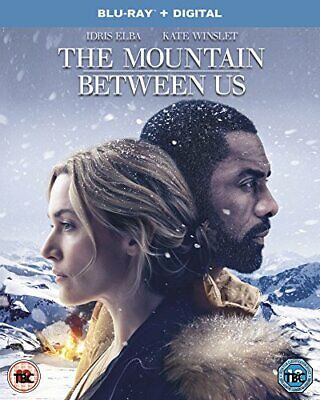 The Mountain Between Us [Blu-ray] [2017] - DVD  Y2LN The Cheap Fast Free Post